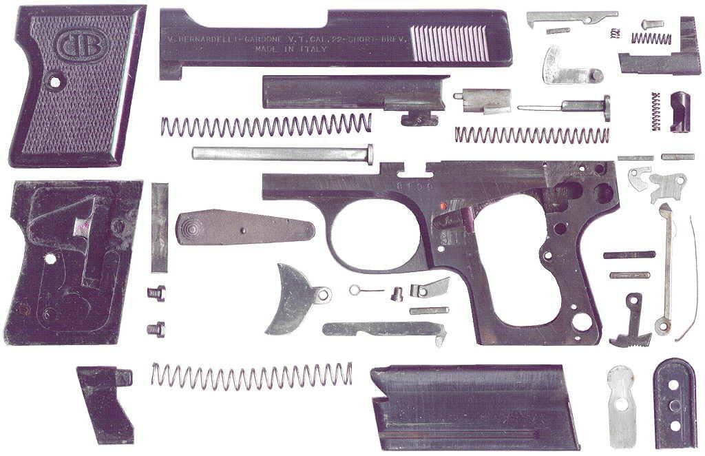 Bernardelli+Pistol+Parts Surplusrifle Forum • View topic